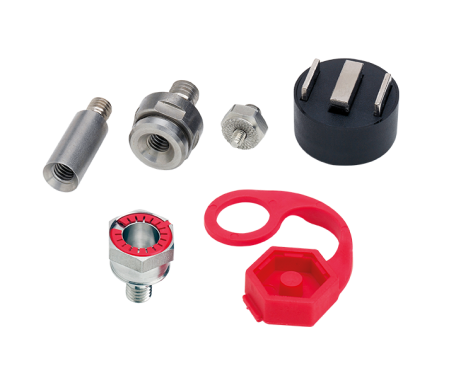 Vibration Sensors and Accessories