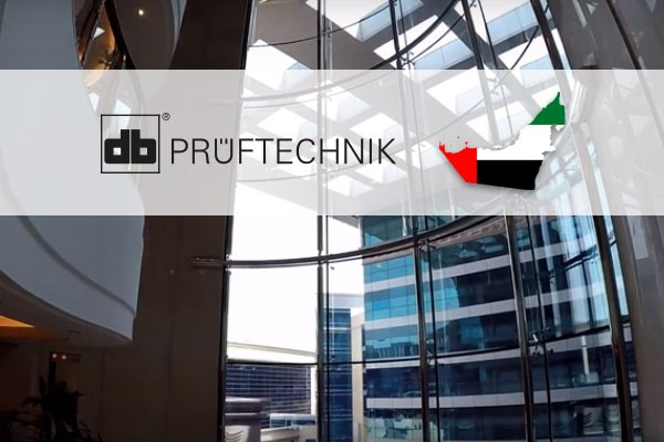 PRUFTECHNIK Middle East FZE